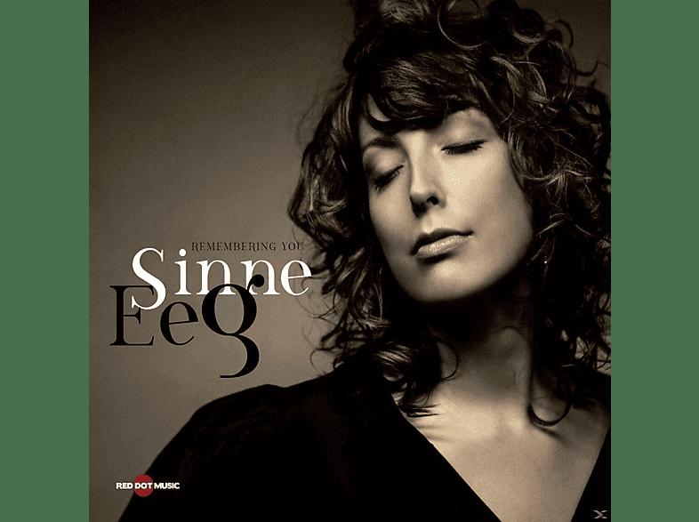 Sinne Eeg - Remembering You [CD]