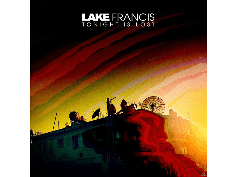 Lake Francis - Tonight Is Lost [CD]