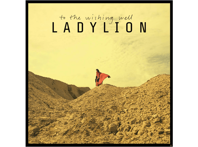 Ladylion - To The Wishing Well [CD]