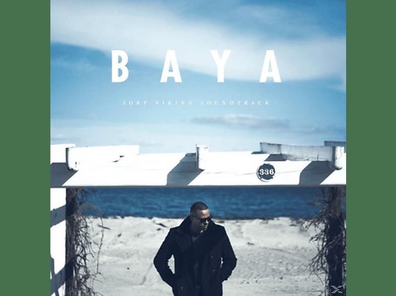Baya - Sort Viking Soundtrack [CD]