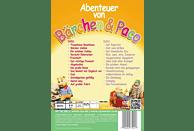 Abenteuer Von Baerchen & Paco [DVD]