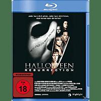 Halloween Resurrection [Blu-ray]