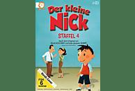Der kleine Nick (Staffel 4) [DVD]