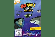 Go Wild! Mission Wildnis, Vol.12: Haialarm [DVD]