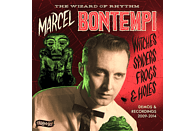 Marcel Bontempi - Witches, Spiders, Frogs & Holes [Vinyl]