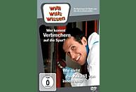 Willi Wills Wissen : Wer Kommt Verbrechern auf die Spur? - Knast von Innen [DVD]