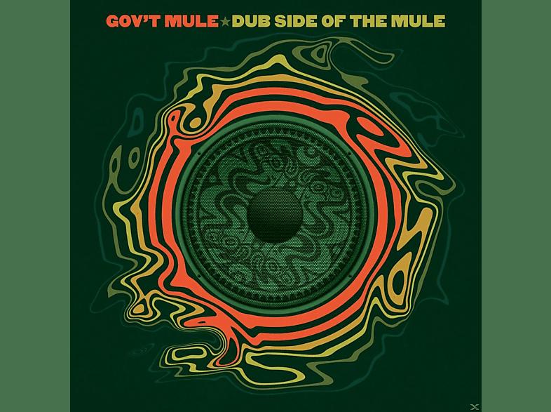 Gov't Mule - Dub Side Of The Mule (Gatefold 2lp 180 Gr.+Mp3 ) [Vinyl]