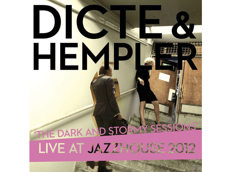 Dicte & Hempler - The Dark And Stormy Sessions [CD]