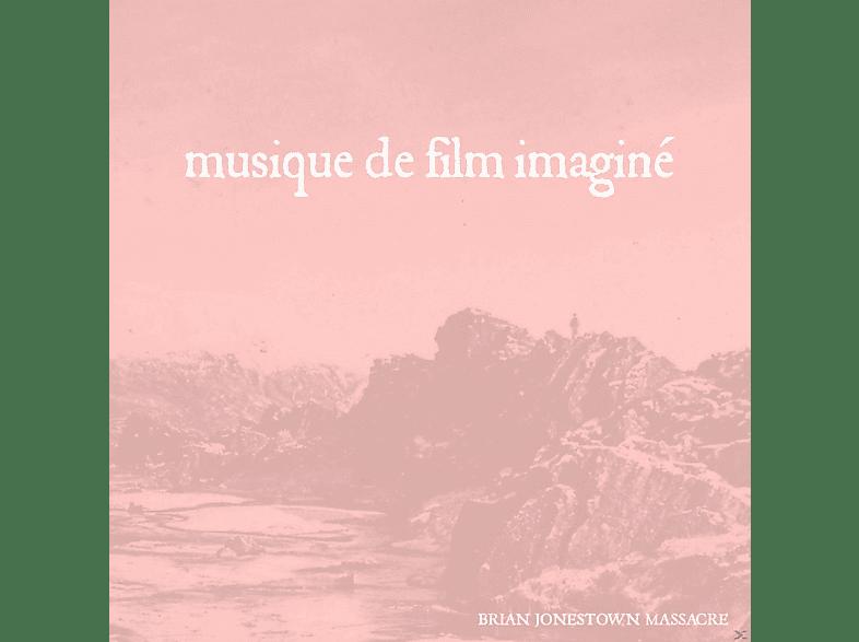 The Brian Jonestown Massacre - Musique De Film Imaginé [Vinyl]