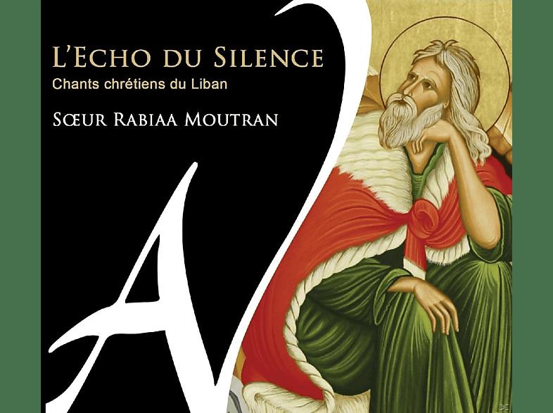 Soeur Rabiaa Moutran - L'echo Du Silence [CD]