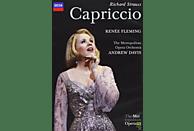 Renée Fleming, Metropolitan Opera Orchestra - Capriccio [DVD]