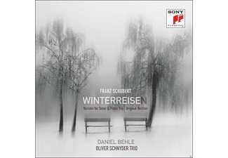 Daniel Behle, Oliver Schnyder Trio - Winterreise (Version Tenor And Piano/Klaviertrio) - (CD)