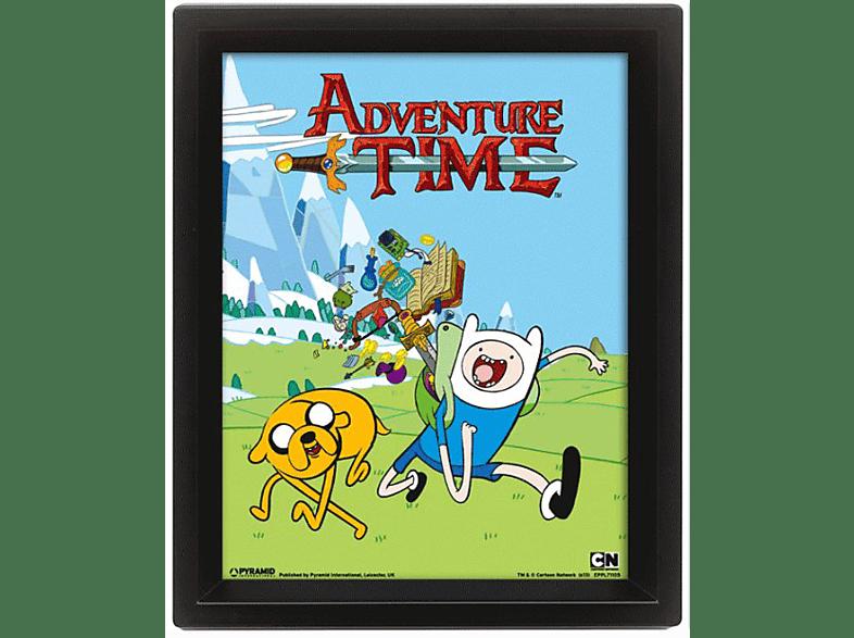 Adventure Time Goodies