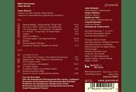 Julia Schilinski;Sergio Cattaneo;Chor Der Erste Bank;Evangelische Chöre;Sybille Von Both - Canto General [CD]