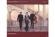 Triovanbeethoven - Klaviertrios Vol.2 [CD]
