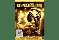 Generation Iron (Directors Cut) [DVD]