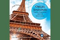 Louis/cbso Fremaux - Orgel-Sinfonie-Best Of Saint-Saens [CD]
