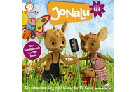 Jonalu - JoNaLu - Staffel 1, CD 8 - Sing Mit Den Jonalus - (CD)