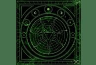 Nocturnalia - Above Below Within (Green) [Vinyl]
