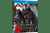 Hellsing Ultimate - Vol. 4 [Blu-ray]