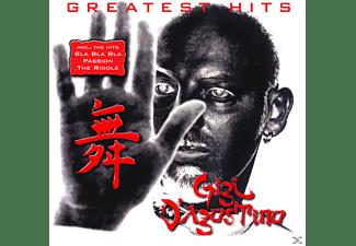 Gigi D'Agostino - Greatest Hits  - (Vinyl)