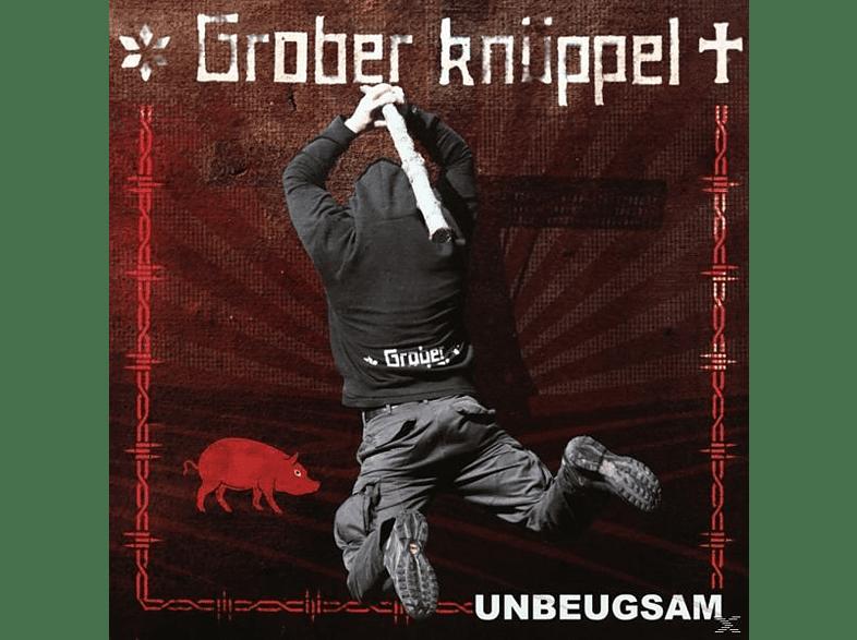 Grober Knüppel - Unbeugsam [CD]