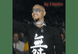 Gigi D'Agostino - Tecno Fes 2  - (Vinyl)