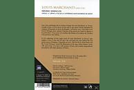 Frederic Desenclos - Louis Marchand : Pieces For Organ [CD]