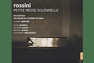 Lezhneva/accentus - Petite Messe Solennelle [CD]
