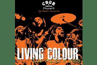 Living Colour - Cbgb Omfug Masters: August 19, 2005 [Vinyl]
