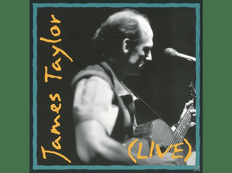 James Taylor - Live [Vinyl]
