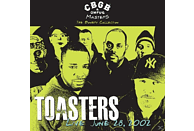 The Toasters - Cbgb Omfug Masters: Live June 28, 2 [Vinyl]