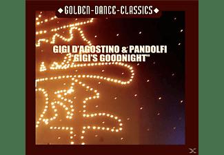 Gigi / Pandolfi D'agostino - Gigi s Good Night  - (Maxi Single CD)