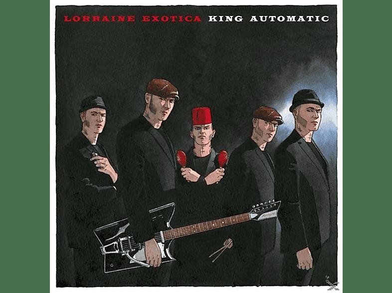 King Automatic - Lorraine Exotica [Vinyl]