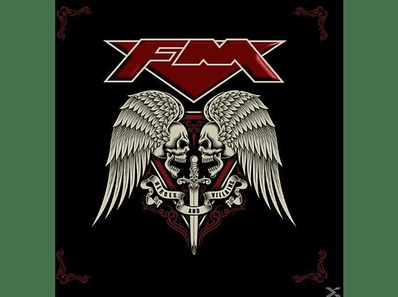 Fm - Heroes And Villains (Limited Gatefold) [Vinyl]