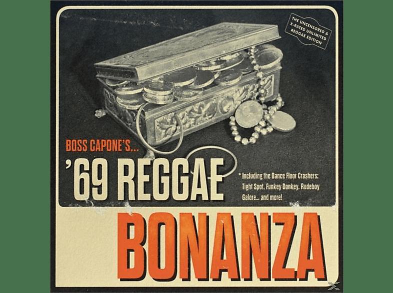 Boss Capone - Boss Capone's 69 Reggae Bonanza [Vinyl]