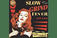 VARIOUS - Slow Grind Fever 3+4 [CD]