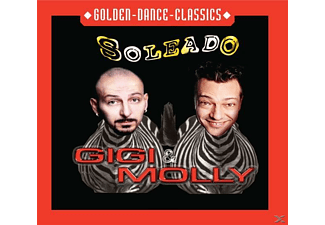 Molly - Soleado  - (Maxi Single CD)