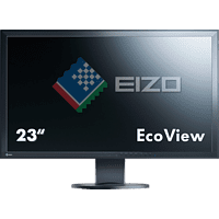 EIZO EV2316WFS3-BK 23 Zoll Full-HD Grafik Monitor (5 ms Reaktionszeit, 60 Hz)
