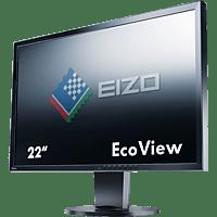 EIZO EV2216WFS3-BK 22 Zoll  Grafik Monitor (5 ms Reaktionszeit, 60 Hz)