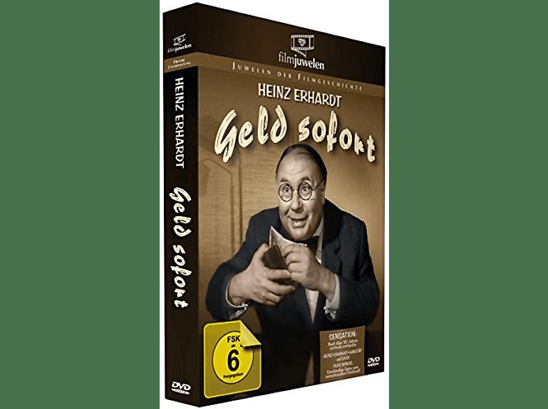 Heinz Erhardt: Die gestohlene Hose [DVD]