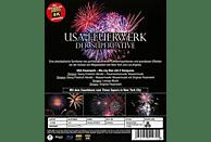 USA - Feuerwerk der Superlative [Blu-ray]