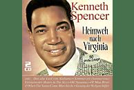 Kenneth Spencer - Heimweh Nach Virginia-50 Große Erfolge [CD]