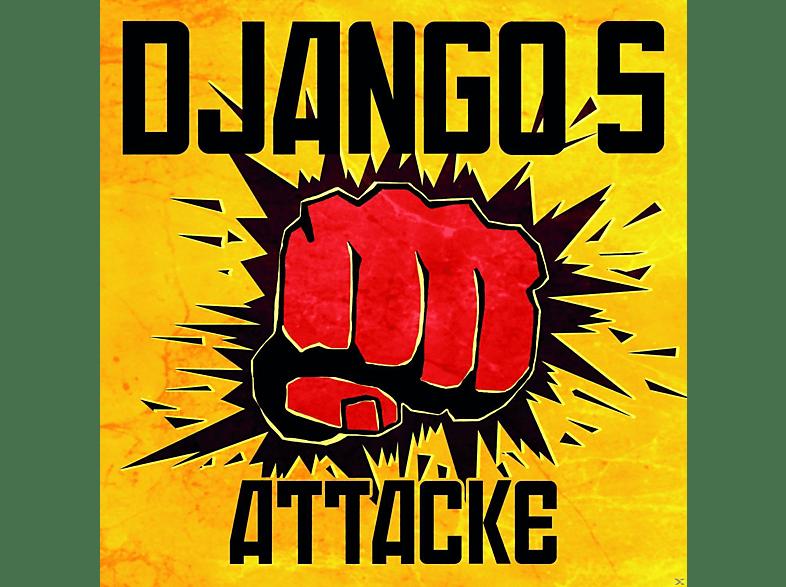 Django S - Attacke [CD]