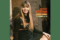 Annie Philippe - Sensationnel! Ye'-Ye' Bonbons 1965-1968 [Vinyl]