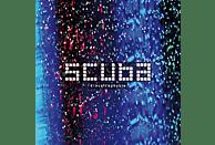 Scuba - Claustrophobia [CD]