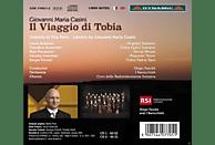 VARIOUS, I Barocchisti, Coro Della Radiotelevision Svizzera - Casini: Il Vaggio Di Tobia [CD]