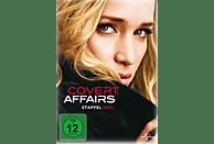 Covert Affairs - Staffel 3 [DVD]