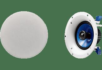 YAMAHA NS-IC600 1 Paar Wandlautsprecher, Weiß