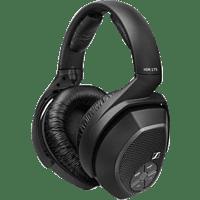 SENNHEISER HDR 175 - Zusätzliches Hörersystem für den RS 175, Over-ear Kopfhörer  Schwarz